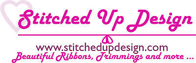 Stitched up design