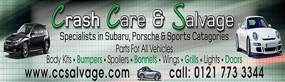 CRASH CARE SALVAGE