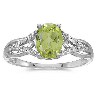 cheap peridot jewelry buying guide ebay