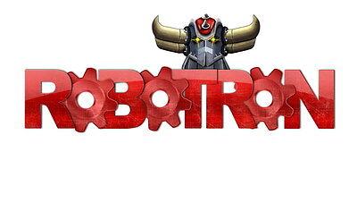 ROBOTRON Models&Games