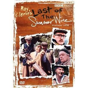 Last of the Summer Wine: Vintage 1976 - ...
