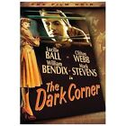 The Dark Corner (DVD, 2005)