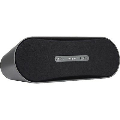 Creative D100 Bluetooth Wireless Speaker