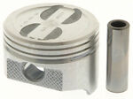 Sealed Power Chevy 265/4.3l 305/5.0 Vortec V8 Cast Piston Set/8 1996-02 Standard