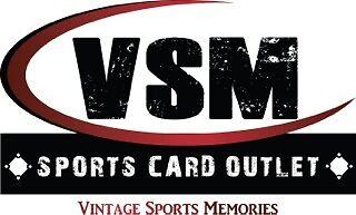 Vintage Sports Memories