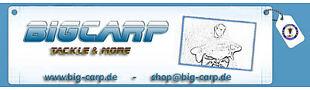 BigCarp Tackle WebShop