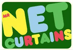 Mr Net Curtains Shop