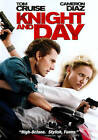 Knight and Day (DVD, 2010)