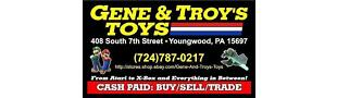 Gene And Troys Toys