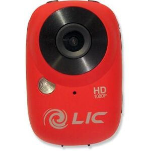 Liquid-Image-Ego-Series-727-Camcorder-Mountable-Sport-Video-Camera-WiFi-Red
