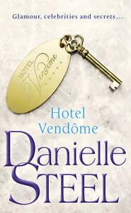 Hotel-Vendome-Steel-Danielle-New-Condition