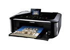 Canon PIXMA MG5350 All-in-One Inkjet Printer