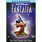 Fantasia (DVD, 2000, Restored Full-Length Version)