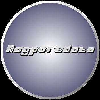 MagPortData Hard Drives