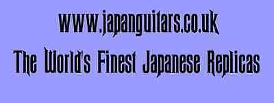 Japanguitars