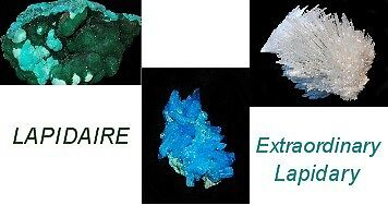 Lapidaire-Extraordinary Lapidary