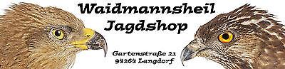 Waidmannsheil-Jagdshop