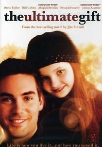The Ultimate Gift (DVD, 2009, Dove O-Rin...