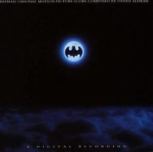 Batman: Original Motion Picture Score, Batman: Original Motion Picture  CD | 007
