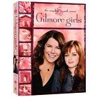 Gilmore Girls DVDs