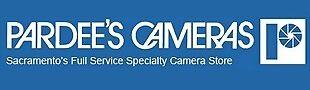 Pardee's Cameras