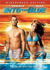 Into the Blue (DVD, 2005, Widescreen)