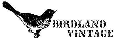 birdlandvintage