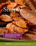 Simply Dehydrated, Jenny Ross, 0985906707
