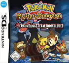Pokémon Mystery Dungeon: Erkundungsteam Dunkelheit (Nintendo DS, 2008)