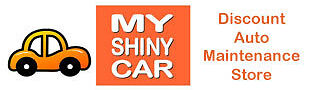 My-Shiny-Car