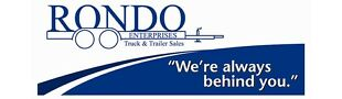 Rondo Enterprises Inc