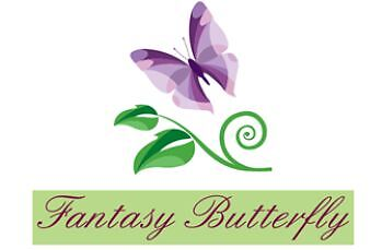 Fantasy Butterfly Treasures