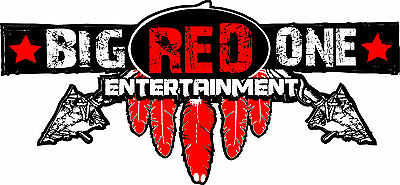 Big Red One Entertainment Inc