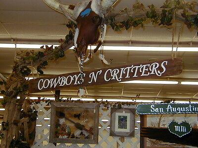 cowboysncritters