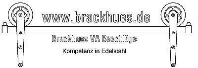 Brackhues VA-Beschläge