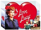 I Love Lucy - The Complete Series (DVD, 2007, 34-Disc Set)