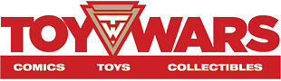 ToyWars.com Comics and Toys