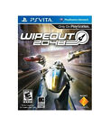Wipeout 2048 Video Games