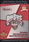 2003 Fiesta Bowl - OSU Vs. Miami, Florida (DVD, 2006) (DVD, 2006)