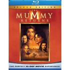 The Mummy Returns (Blu-ray Disc, 2008)