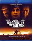 No Country for Old Men (Blu-ray Disc, 2008) (Blu-ray Disc, 2008)