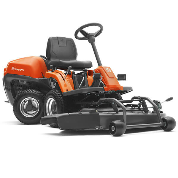Top 5 Ride-on Mowers of 2013