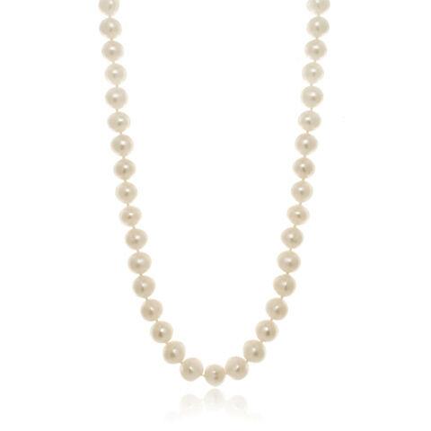 Perlen-Halsketten und Perlen-Anhänger – der Ratgeber für einen gelungenen Onlinekauf