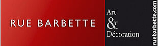 Rue Barbette Art et Décoration