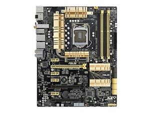 ASUS Z87-DELUXE INTEL CHIPSET DRIVER (2019)