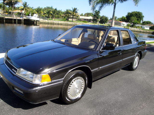 90 Acura Legend Ls*1 Owner*80k Orig Cared For Fla No ...