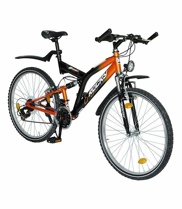 Hardtail oder Full Suspension – ein Ratgeber für Cross Country Mountain Bikes