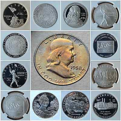 EBD Coins