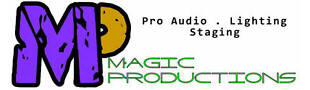 Magic Productions,LLC
