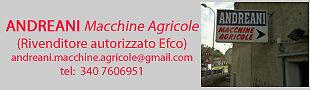 Andreani Macchine Agricole
